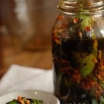 Bulgaria Marinated Peppers