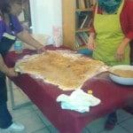 Roma Cinnamon rolls