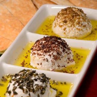 Lebanese Labneh