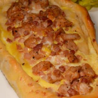 Macedonian Pizza