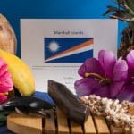 About food and culture of Marshall Islands