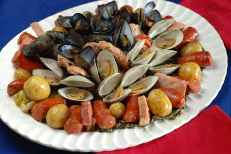 Santiago Chile Food Recipes