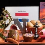 About food and culture of the Netherlands