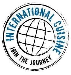 International Cusine Logo