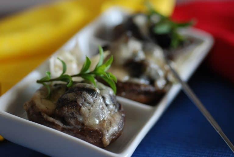 Andorran escargot