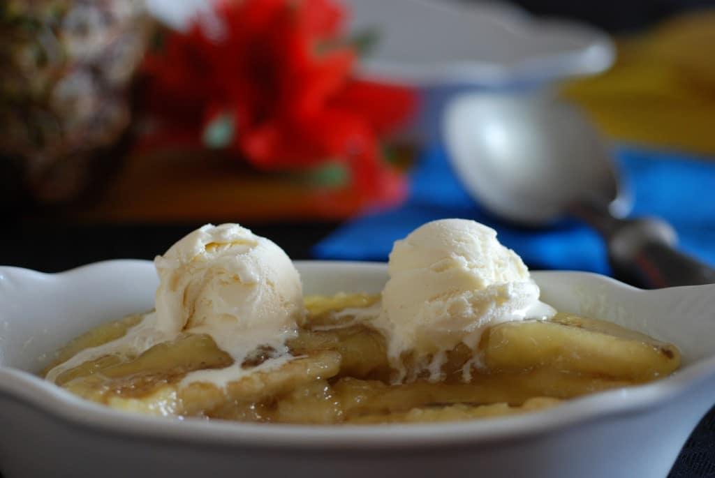 Antigua Dessert