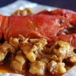 Lobster Curry