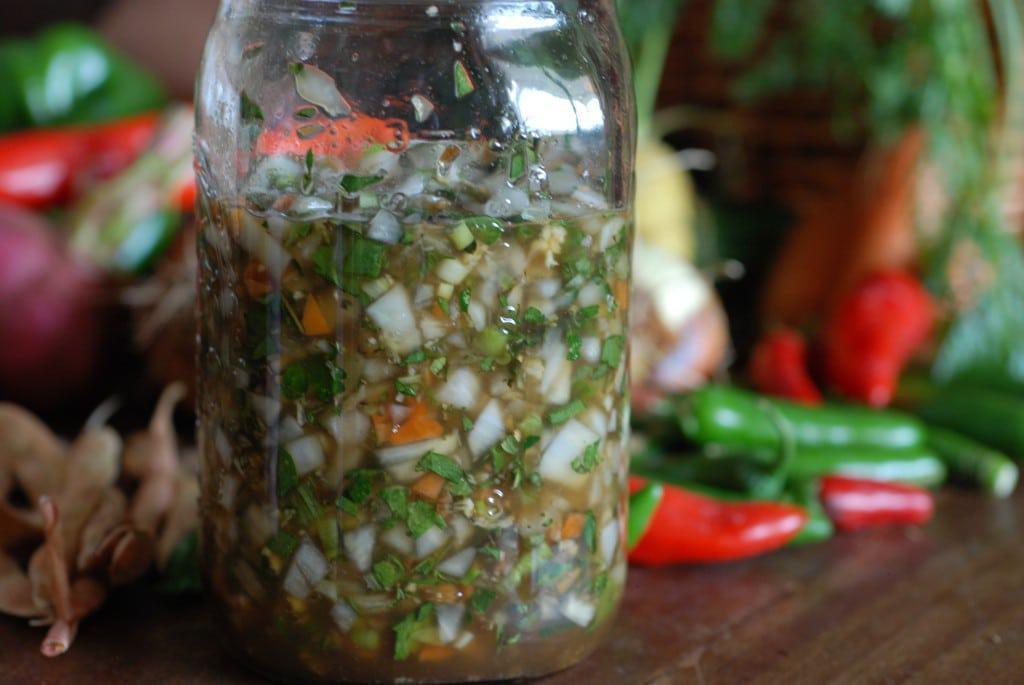 Bajan Seasoning