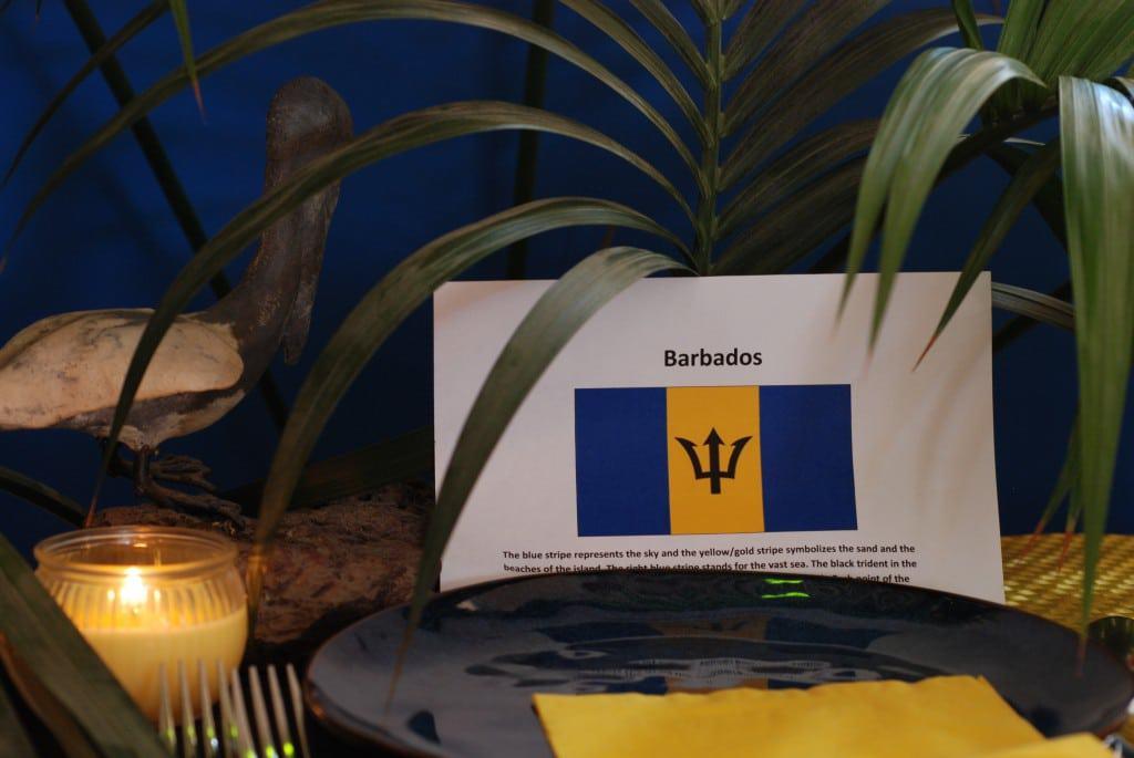 Barbados Cover