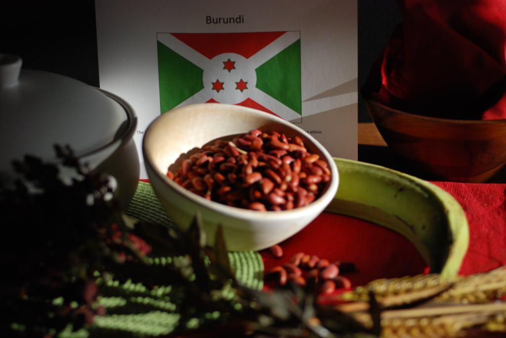 Burundi Cuisine