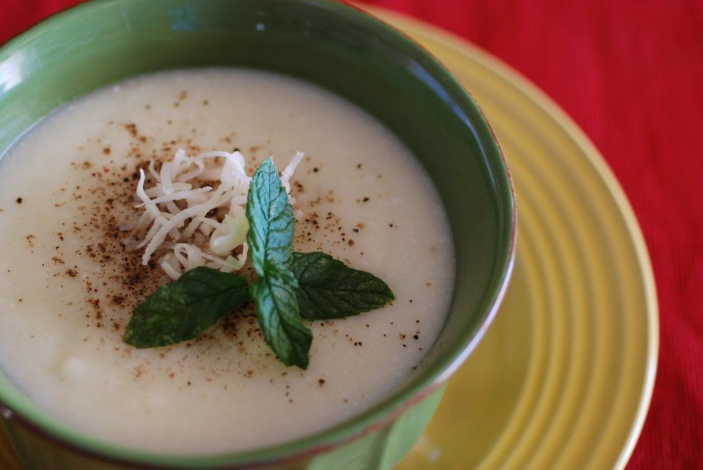 Cameroon Coconut Soup