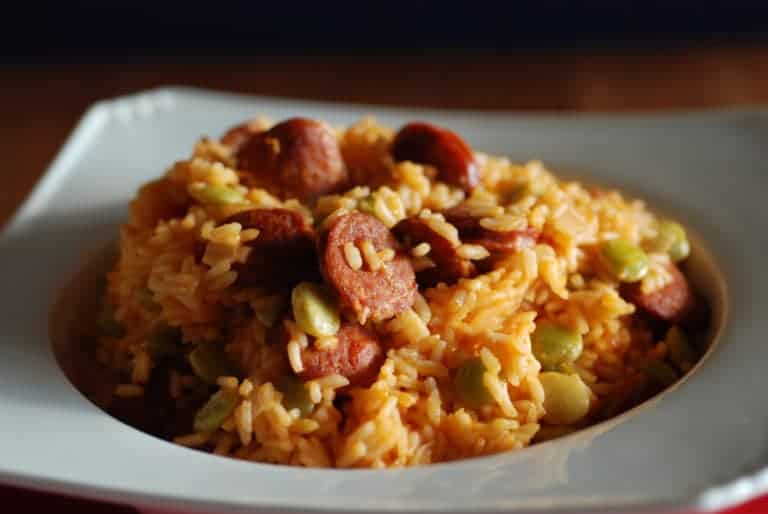 Cape Verde Jagacida Portuguese Rice International Cuisine