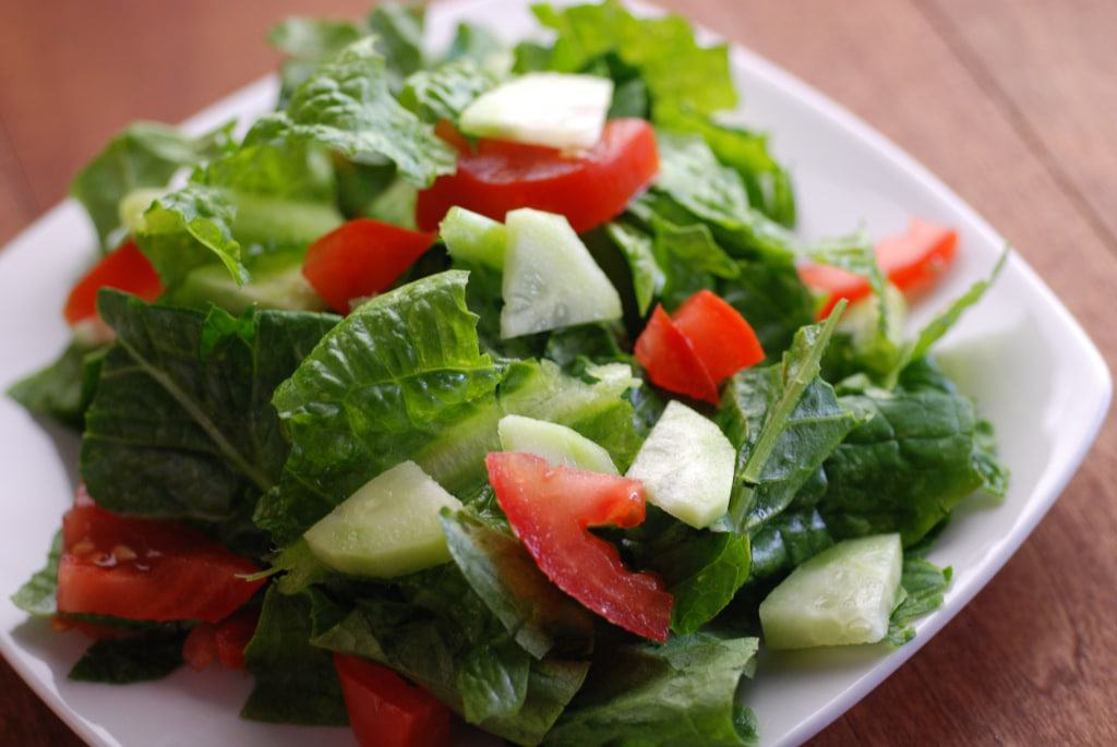 Cape Verde Salad
