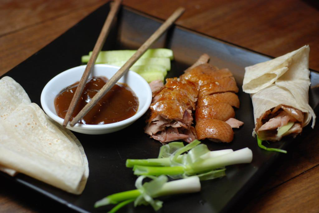 China Peking Duck