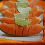 Cote D' Ivoire melon fingers