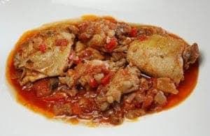 Cote D Ivoire Kedjenou Chicken Stew International Cuisine