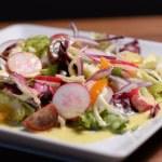 Cuba Salad