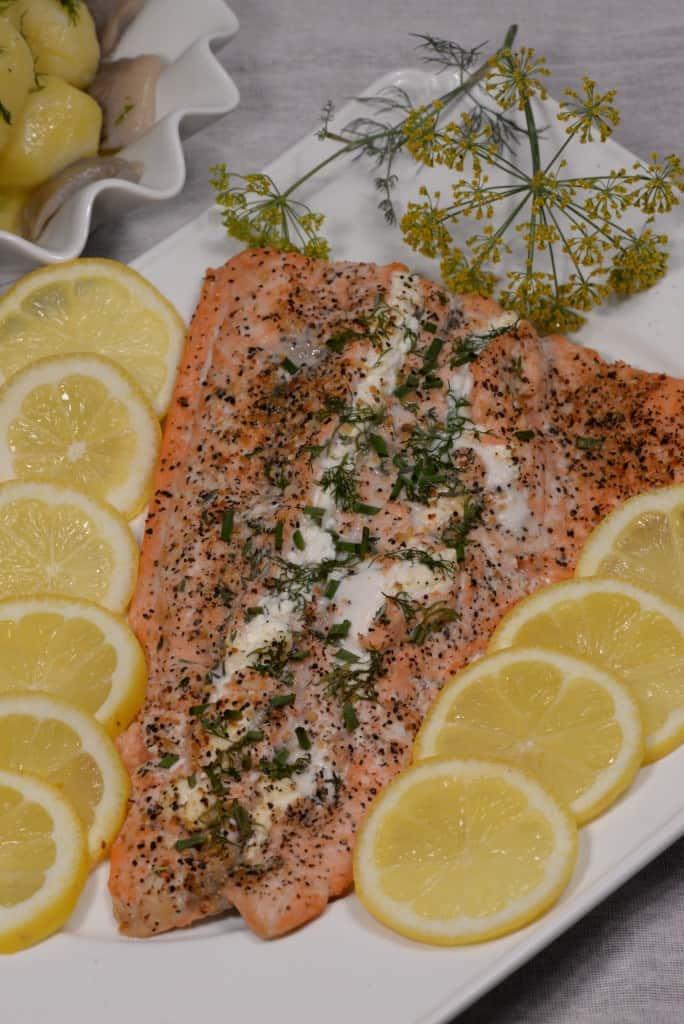 Finland Salmon