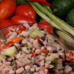 West African Salad