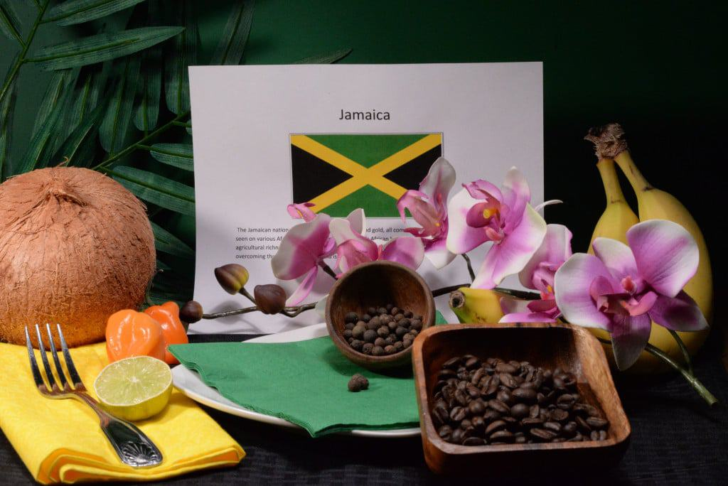 About food and culture of Jamaica