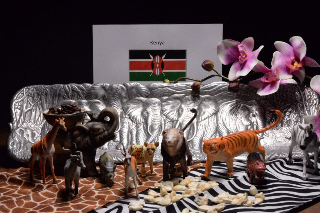 About food and culture of kenya