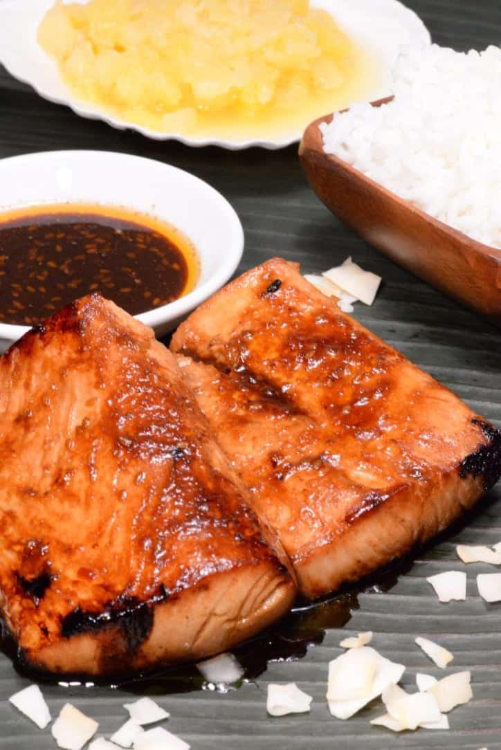 Kiribati Food Recipes