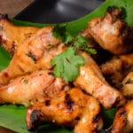 Laotian grilled chicken