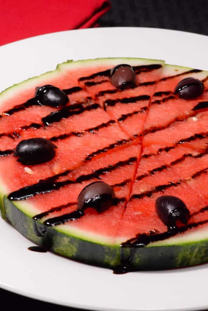 Libyan Watermelon