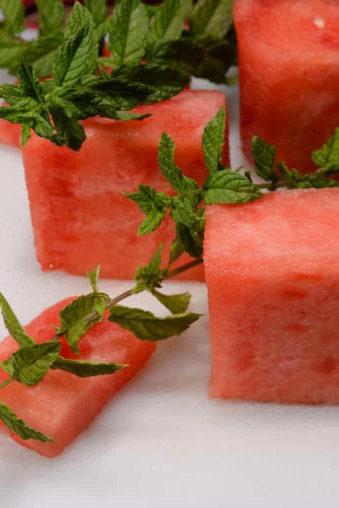 mali and mauritania watermelon