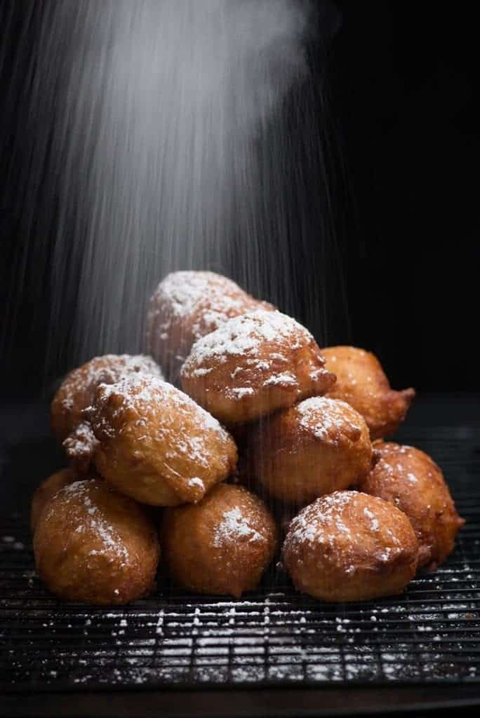 Namibian fat cakes fried dough international cuisine namibian fat cakes recipe forumfinder Images