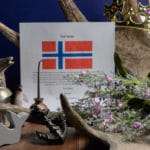 About food and culture of Norway