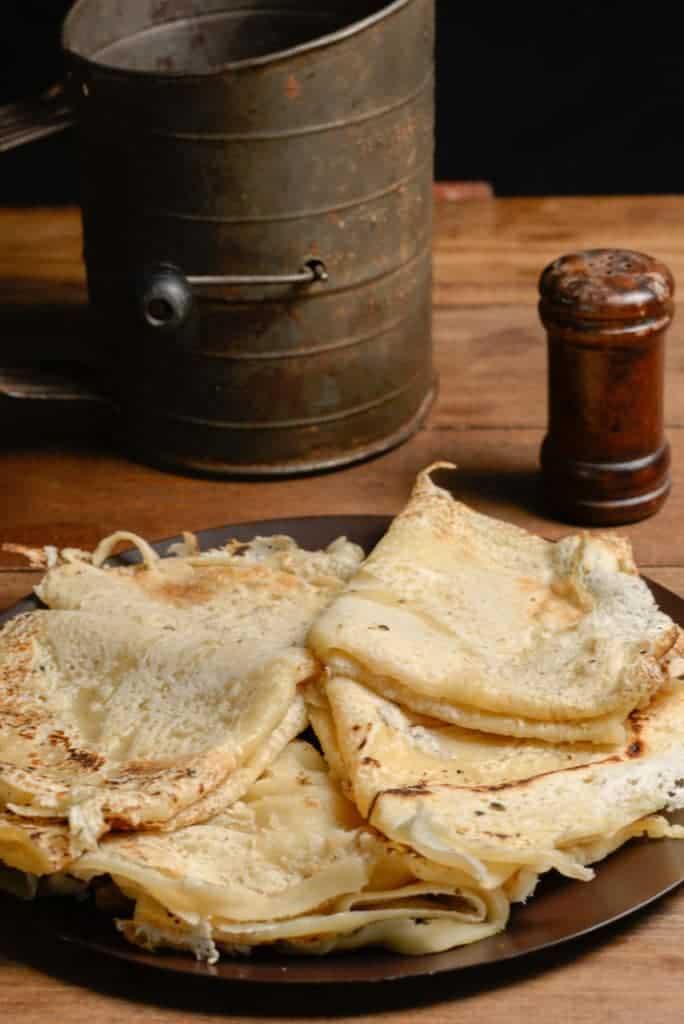 Omani Bread