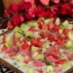 Samoan Fish Salad oka a'i