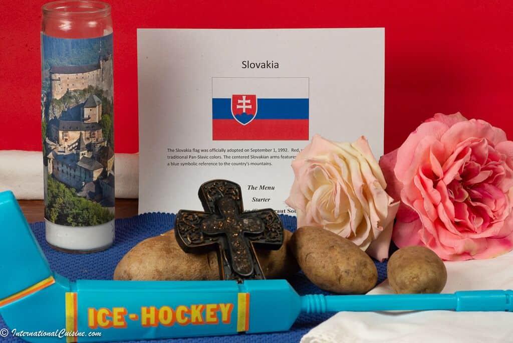 Symbols of Slovakia